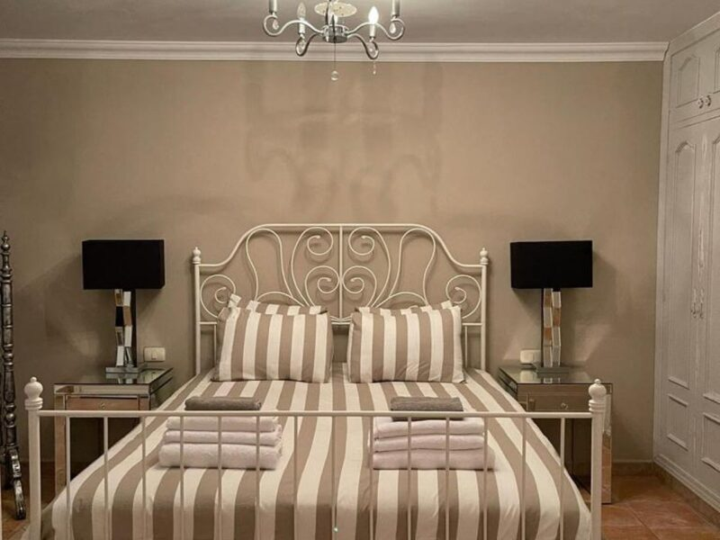 Casa Libby - 2 bed villa in El Medano