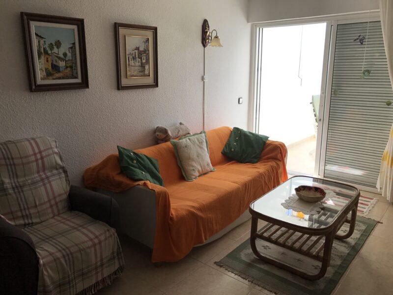 Puerto Colon - 1 bed duplex apartment in Playa de las Americas