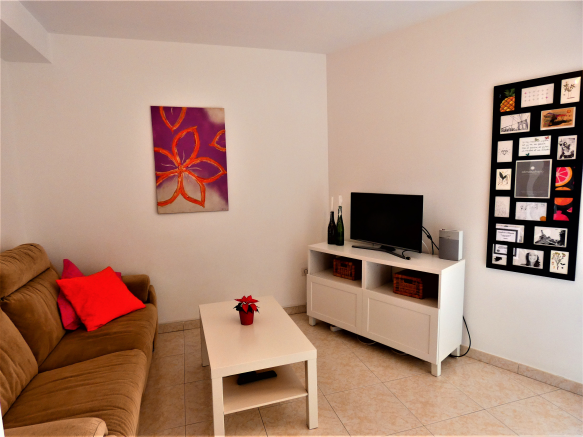 Parque Tropical II - 1 bed apartment in Los Cristianos