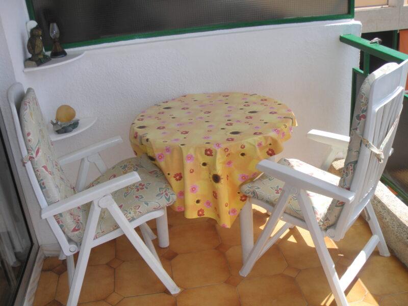Comodoro - Studio apartment 309 in Los Cristianos.