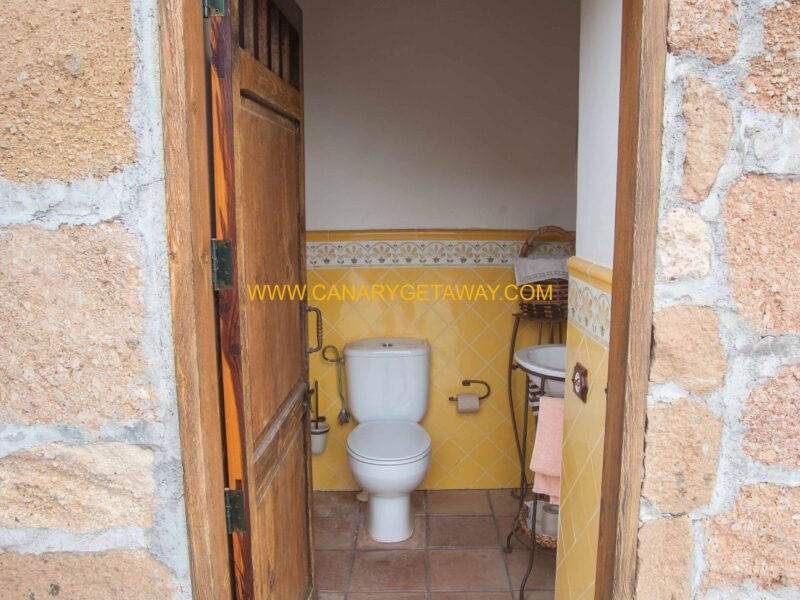 Beautiful Country House in El Roque, San Miguel