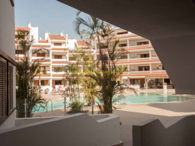 One bed apartment in Paloma Beach, Los Cristianos.